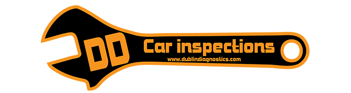 DD Car Inspections logo